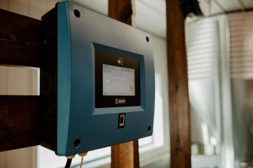 SKOV Ventilation Controls